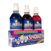 Snowie™ 3-Pack Berrylicious Flavored Snow Cone Syrup