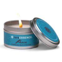 RareESSENCE® Peace Travel Tin Candle