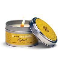 RareESSENCE® Refresh Travel Tin Candle