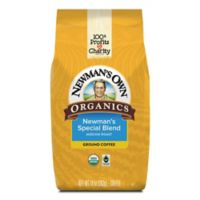 Newman's Own® Organics 10 oz. Newman's Special Blend Ground Coffee