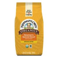 Newman's Own® Organics 10 oz. Newman's Special Decaf Ground Coffee