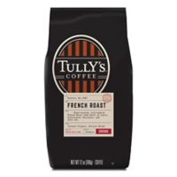 Tully's® Coffee 12 oz. French Roast Ground Coffee