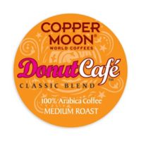 20-Count Copper Moon® Donut Cafe™ Coffee for Single Serve Coffee Makers