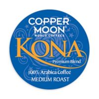20-Count Copper Moon® Kona Blend Coffee for Single Serve Coffee Makers