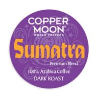 20-Count Copper Moon® Sumatra Coffee for Single Serve Coffee Makers