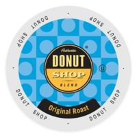 48-Count Authentic Donut Shop Original Roast Coffee for Single Serve Coffee Makers