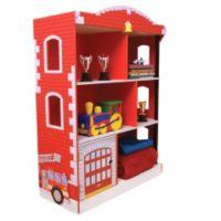 KidKraft® Firehouse Bookcase