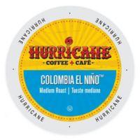 96-Count Coffee & Tea Colombia El Nino Coffee for Single Serve Coffee Makers