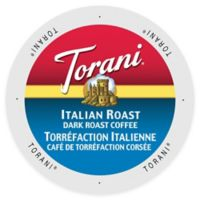 48-Count Torani® Italian Roast Coffee for Single Serve Coffee Makers