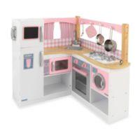 KidKraft® Grand Gourmet Corner Kitchen