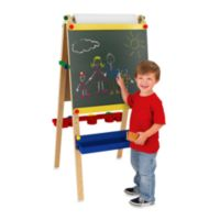 KidKraft® Easel With Paper