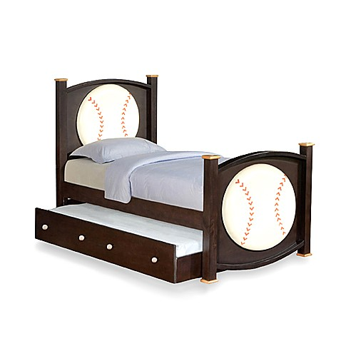 Baseball Twin Bed Bed Bath Amp Beyond