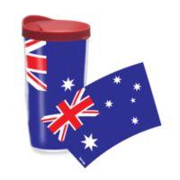 Tervis® Australian Flag Wrap 16-Ounce Tumbler