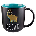 Formation Brands Elephant Dream in Black/Turquoise