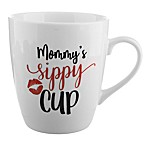 "Formation Brands ""Mommy's Sippy Cup"" Coffee Mug"