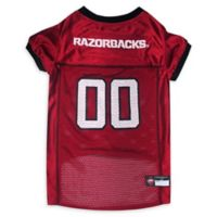 University of Arkansas X-Large Pet Jersey