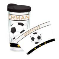 Tervis® Soccer Wrap Germany 16-Ounce Tumbler