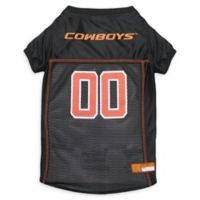 Oklahoma State University Cowboys X-Large Pet Jersey