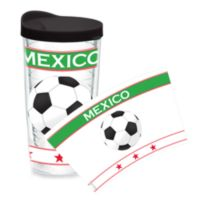 Tervis® Soccer Wrap 16-Ounce Tumbler in Mexico