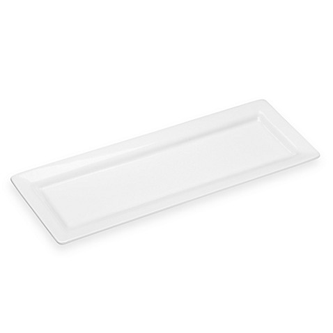 Libbey® Just Desserts 16-Inch Rectangular Tray