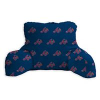 MLB Atlanta Braves Backrest Pillow