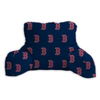 MLB Boston Red Sox Backrest Pillow