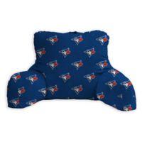 MLB Toronto Blue Jays Backrest Pillow