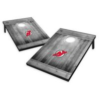 NHL New Jersey Devils Tailgate Toss Game