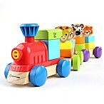 Hape Baby Einstein™ Discovery Train™ Wooden Toy