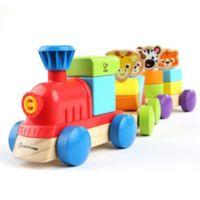 Hape Baby Einstein™ Discovery Train™ Wooden Toy