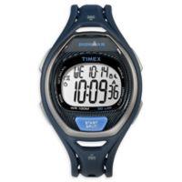 Timex® Ironman® Sleek Unisex 37mm TW5M176009J Watch