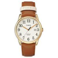 Timex® Easy Reader Women's 38mm TW2R627009J Watch
