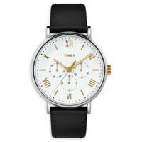 Timex® Men's 41mm Southview TW2R805009J Multifunction Watch