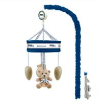 NFL Seattle Seahawks Baby Musical Mobile