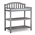 Sorelle Berkley Changing Table in Grey