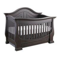 Dorchester 4-in-1 Convertible Crib in Slate