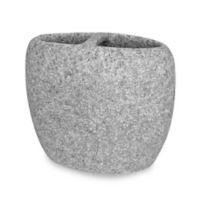 UGG® Sadie Toothbrush Holder in Charcoal