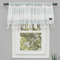 UGG® Napa 70-Inch x 14-Inch Bath Window Valance in Agave