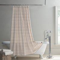 UGG® Layla 72-Inch Shower Curtain in Quartz