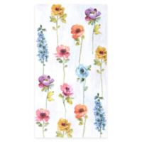 Design Design Inc. 15-Count Rainbow Seeds Paper Guest Towels