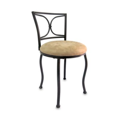 Vanity Stools And Chairs Interesting Louella Vanity Stool