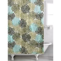 Famous Home® Charlotte Shower Curtain in Blue