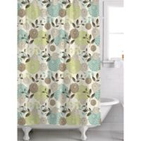 Famous Home® Margarita Shower Curtain