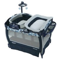 Graco® Pack 'n Play® Nearby Napper™ Playard in Tessa