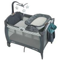 Graco® Pack 'n Play® Playard with Reversible Napper & Changer in Merrick