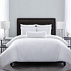 Wamsutta® Hotel Triple Baratta Stitch Full/Queen Comforter Set in White