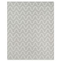 Erin Gates Langdon Hand Woven 8-Foot 6-Inch x 11-Foot 6-Inch Area Rug in Grey