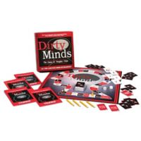 TDC Games™ Dirty Minds Master Edition