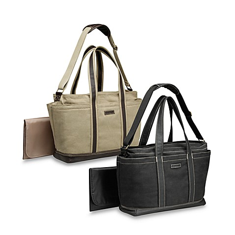 eddie bauer heritage tote diaper bag bed bath beyond. Black Bedroom Furniture Sets. Home Design Ideas