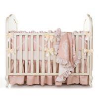Glenna Jean Angelica 4-Piece Crib Bedding Set